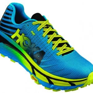 Trail Tested: HOKA ONE ONE Evo Mafate