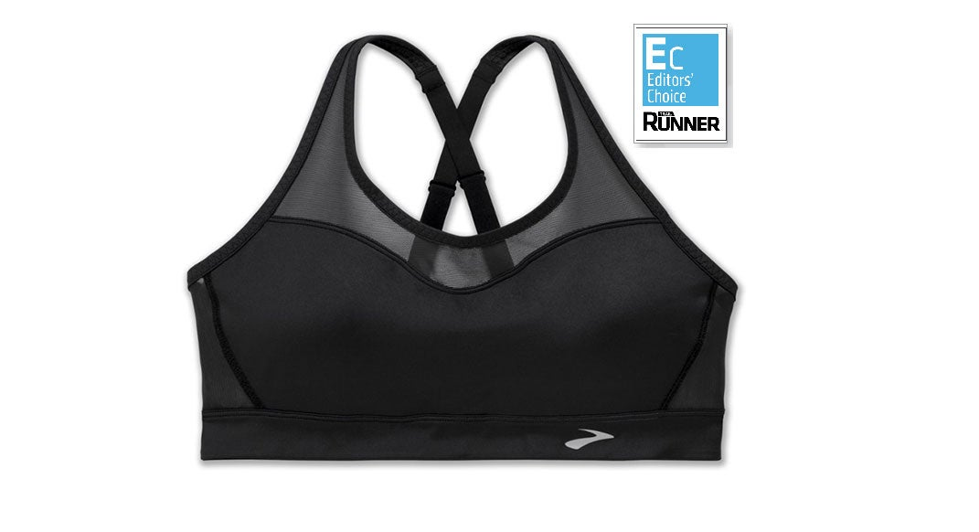 trail running bra