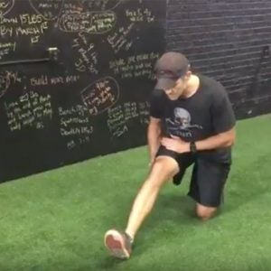 3D Hip Mobility and Strength for Trail Runners