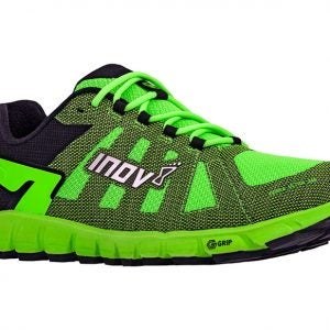 Revealed: The Inov-8 G Series with Graphene Outsoles