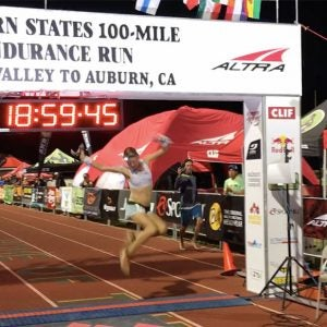 Phenomenal Female Finishers at the 2018 Western States
