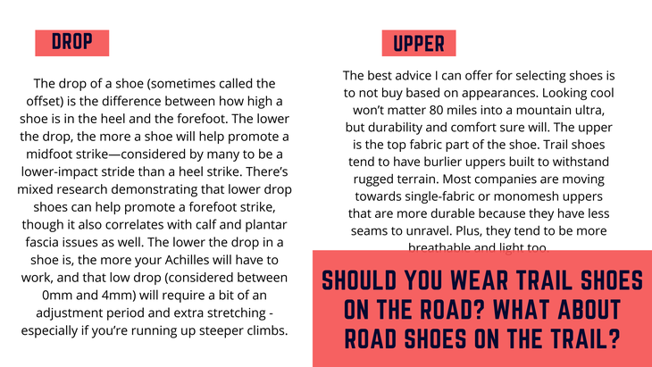 2 1 The Best Trail Running Shoes We've Tried