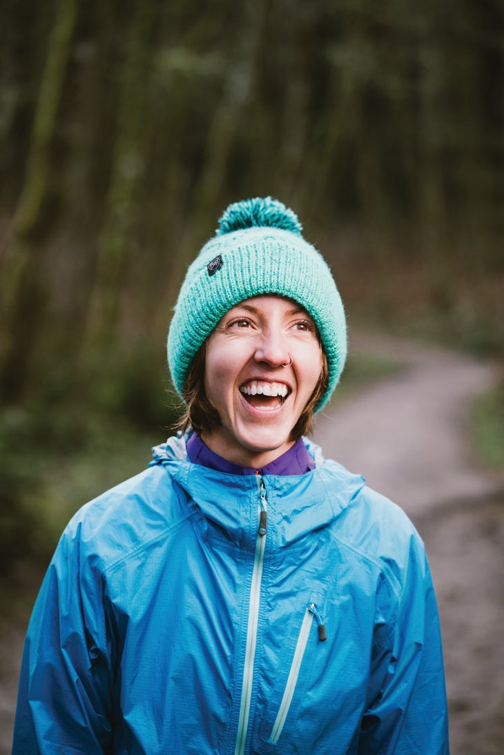 Harnois 012221 TR Elizabeth Reese 0786 The Alchemy of Grief | Trail Runner Magazine